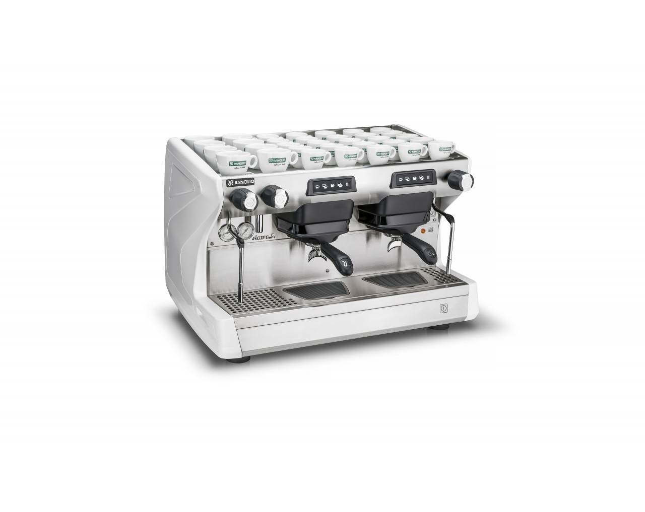 Rancilio Classe 5 USB (2 groups)