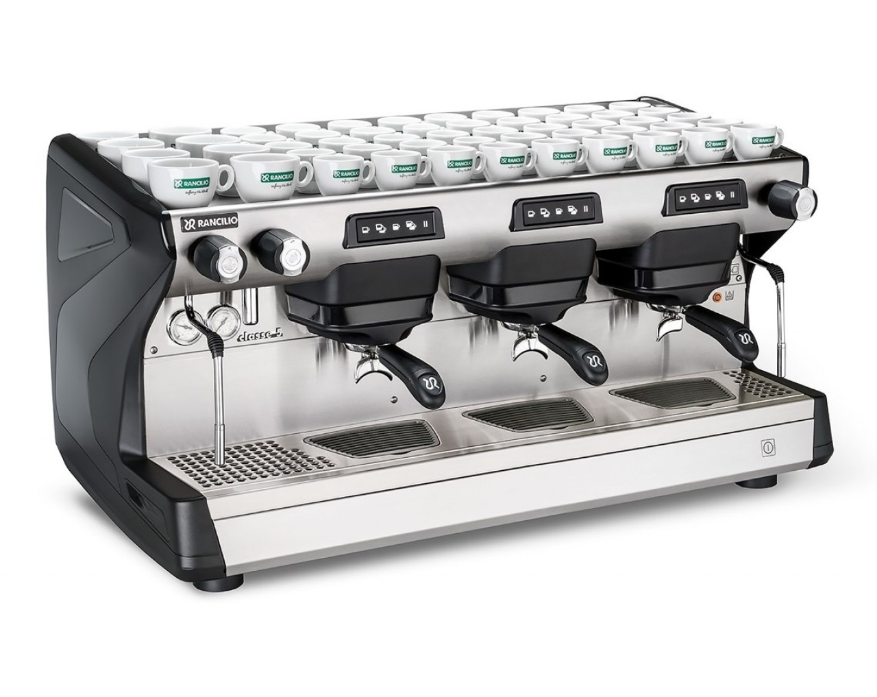 Rancilio Classe 5 USB (3 groups)