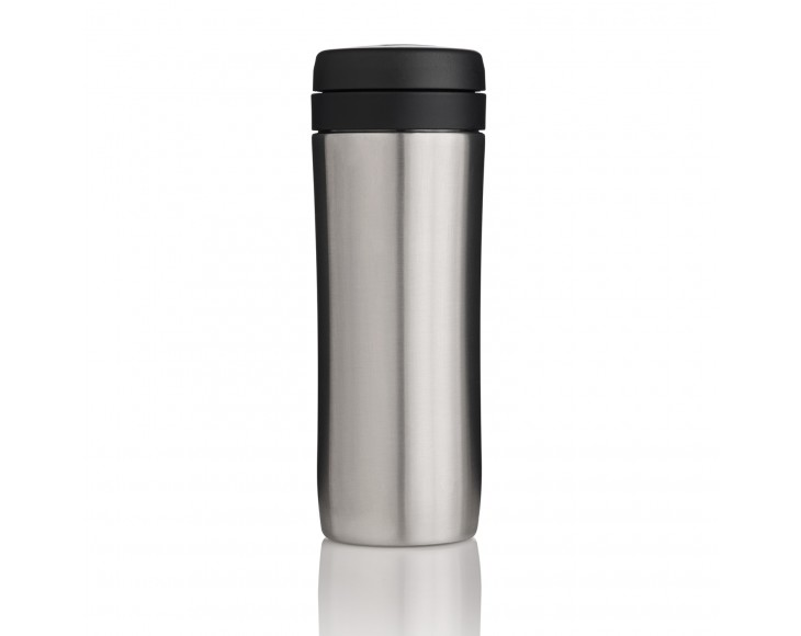 Espro Travel Coffee Press Brushed (350ml)