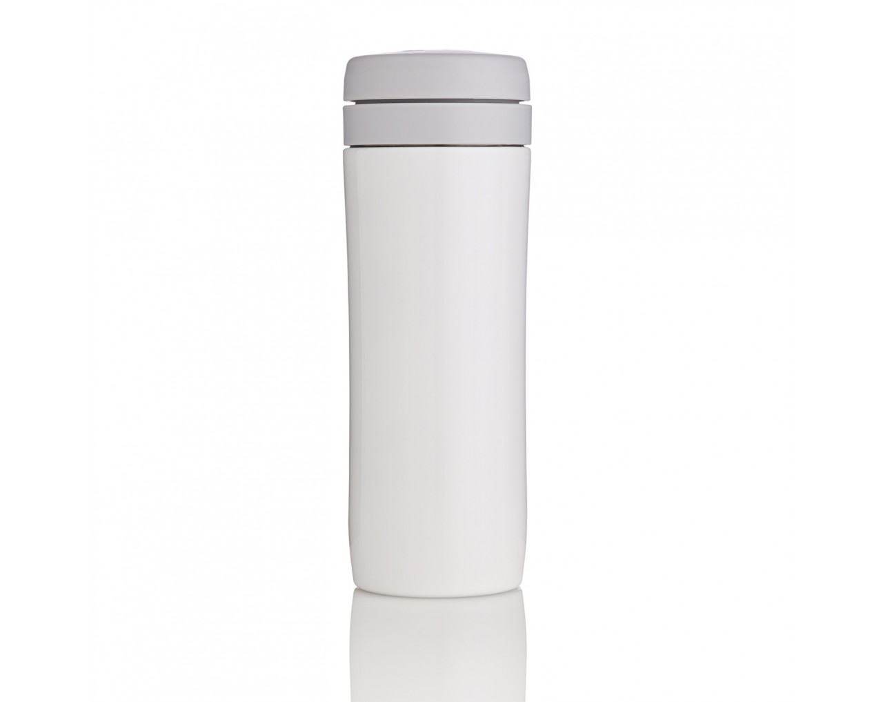 Espro Travel Coffee Press White (350ml)
