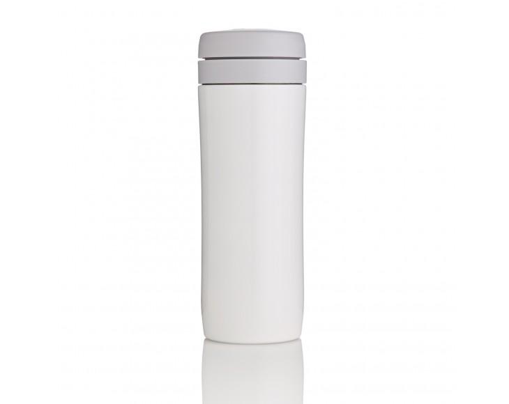 Espro Travel Coffee Press White (350ml)