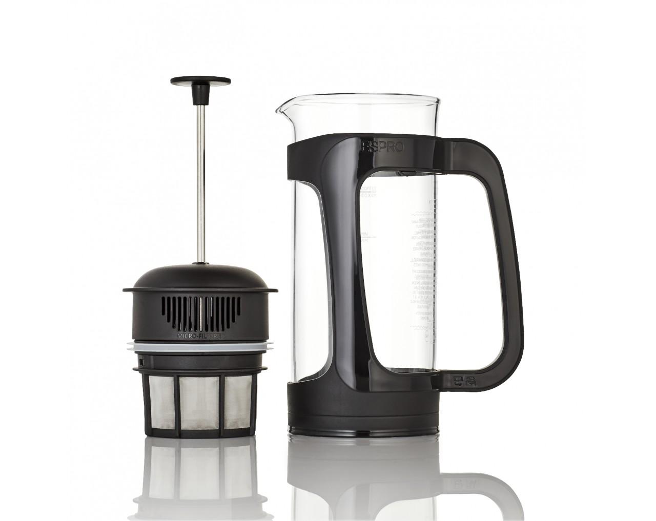 Espro Tea Press P3 Black (530ml)