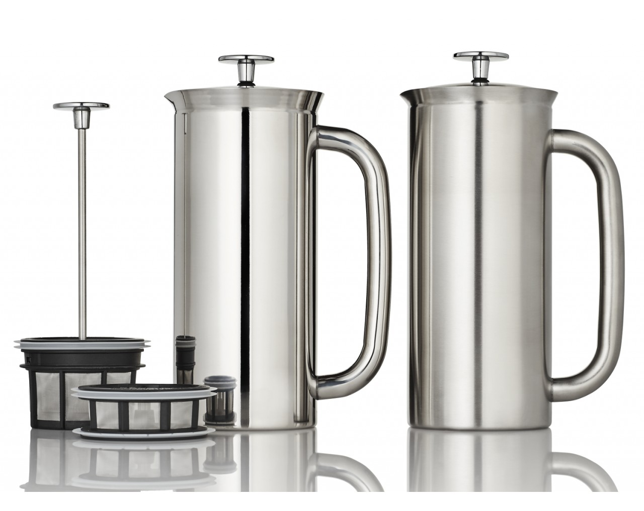 Espro Coffee Press P7 Brushed (530ml)