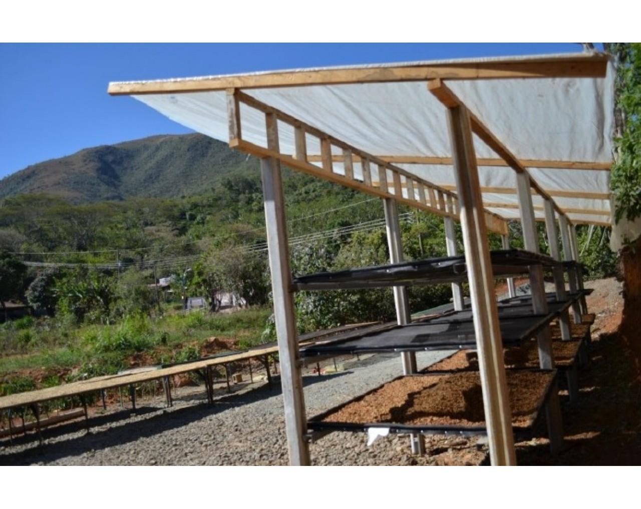 Cerro La Cruz - Costa Rica
