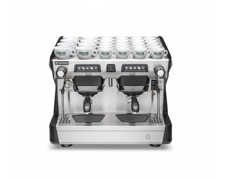 Rancilio Classe 5 USB (2 groups) Compact