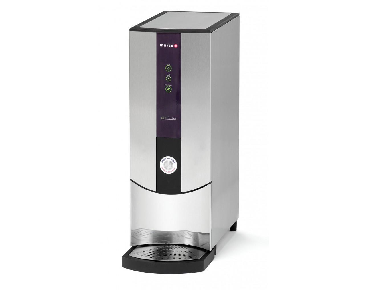 Eco Boiler Push Button PB10