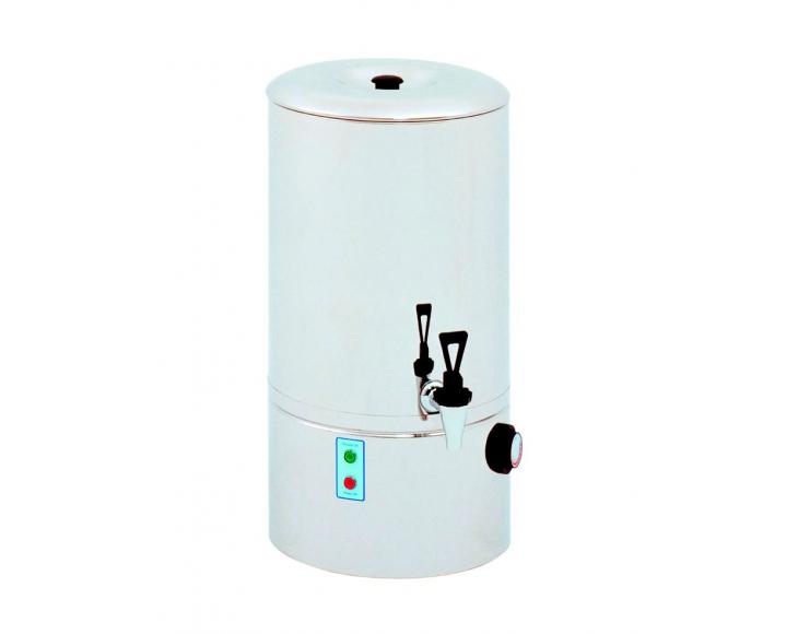 Manual Boiler 20lt
