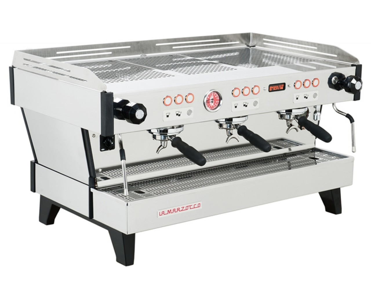 La Marzocco Linea PB AV High Legs (3 groups)