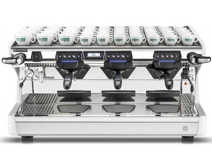Rancilio Classe 7 Usb ( 3 groups)