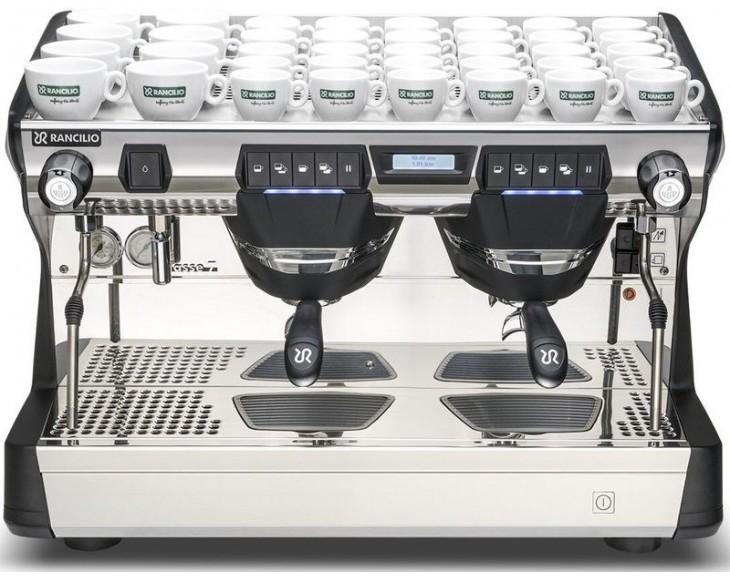 Rancilio Classe 7 USB (2 groups)