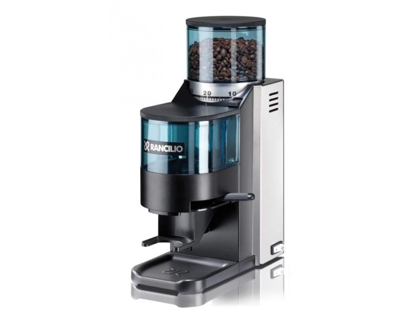 Rocky Coffee Grinder