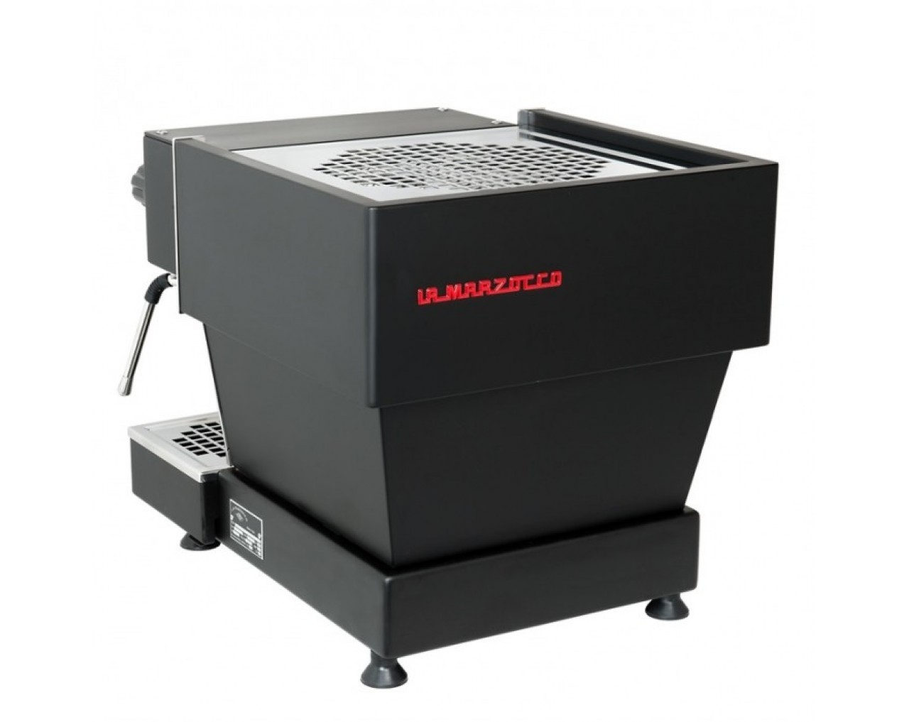 La Marzocco Linea Mini Black (1 group)