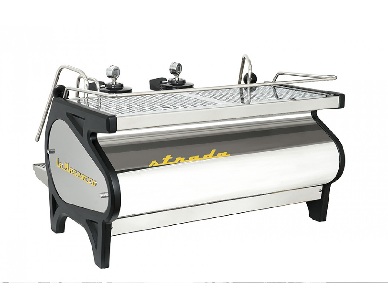 La Marzocco Strada MP (2 groups)