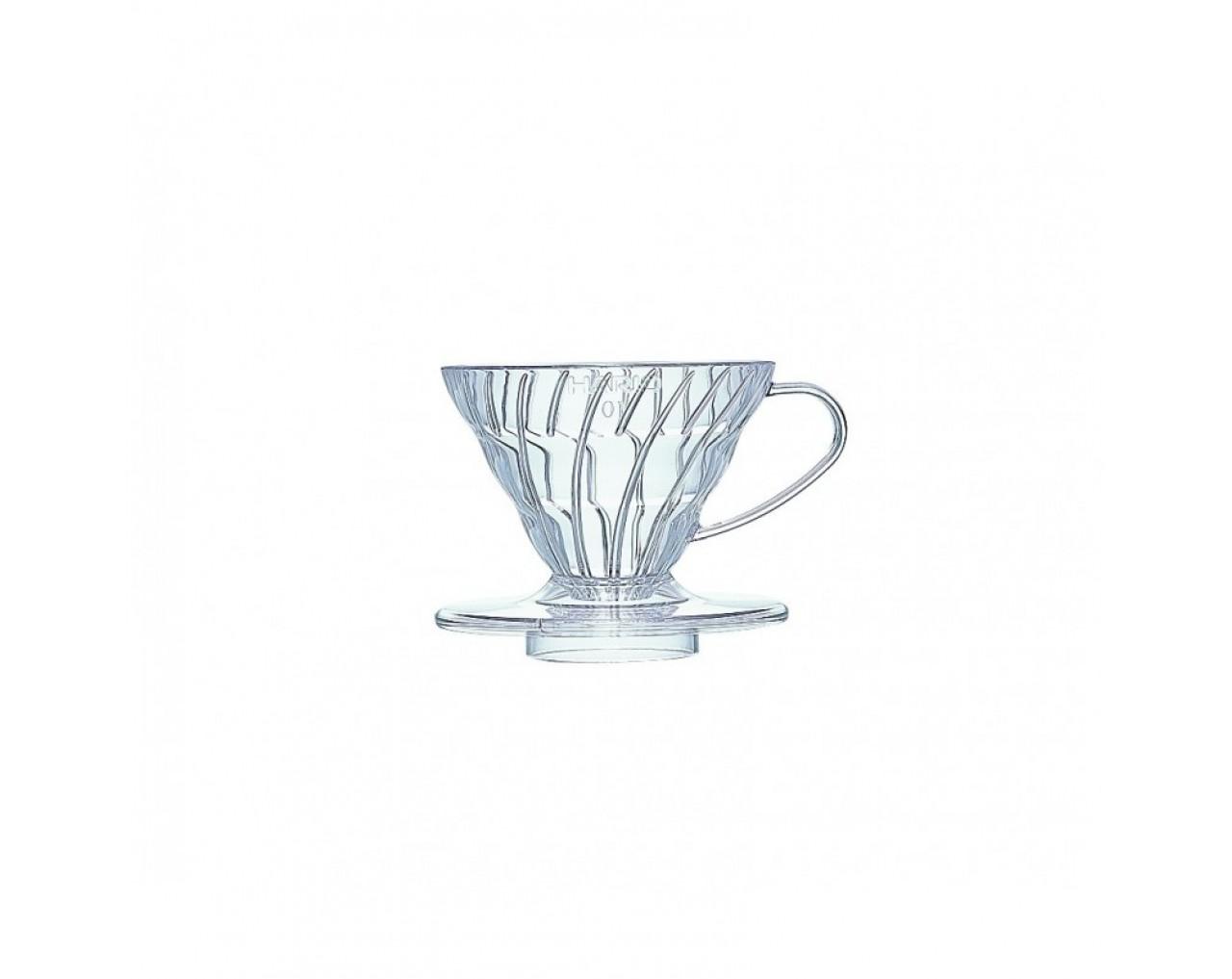 Hario V 60 Kunststof Plastic 1 Cup