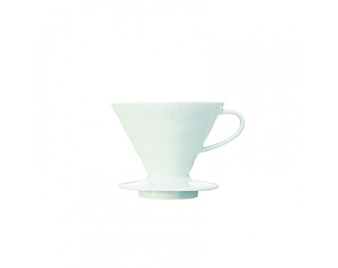 HARIO V 60 Ceramic (2 Cups)