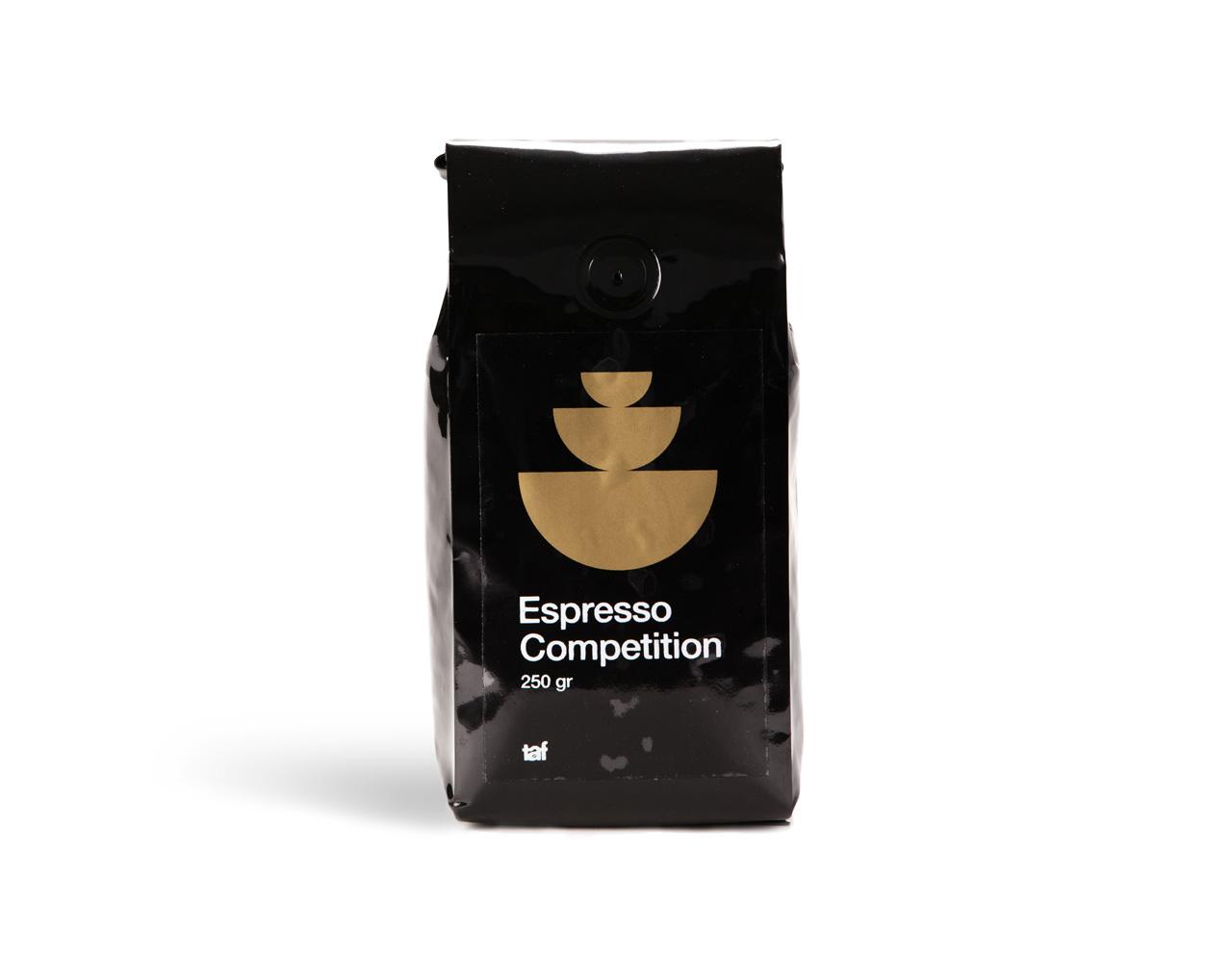 Competition Espresso Blend