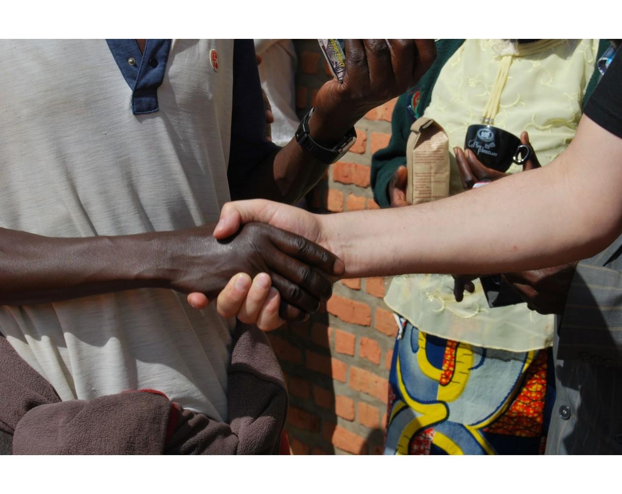Gitesi - Rwanda
