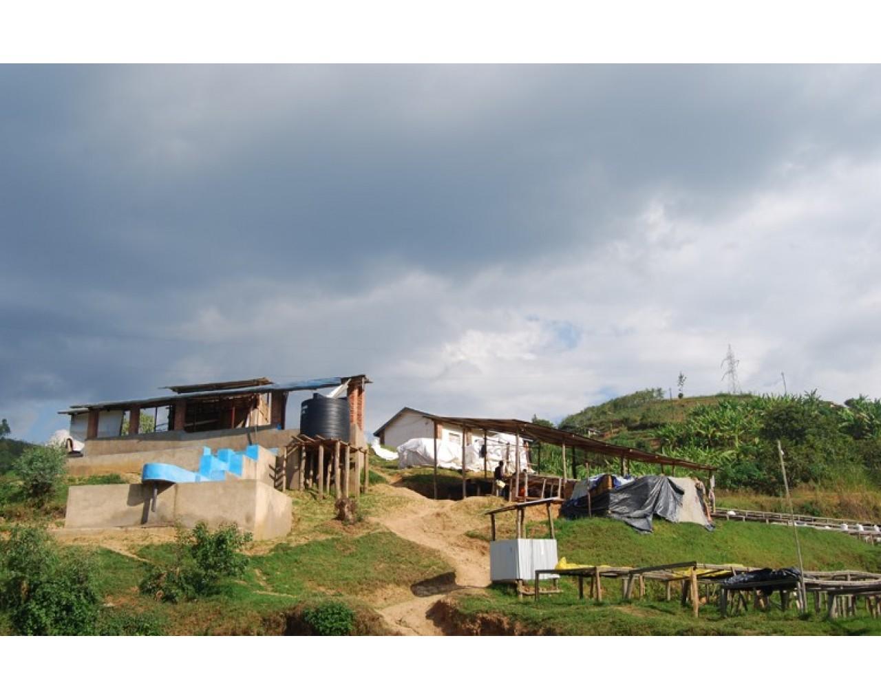 Kanya - Rwanda