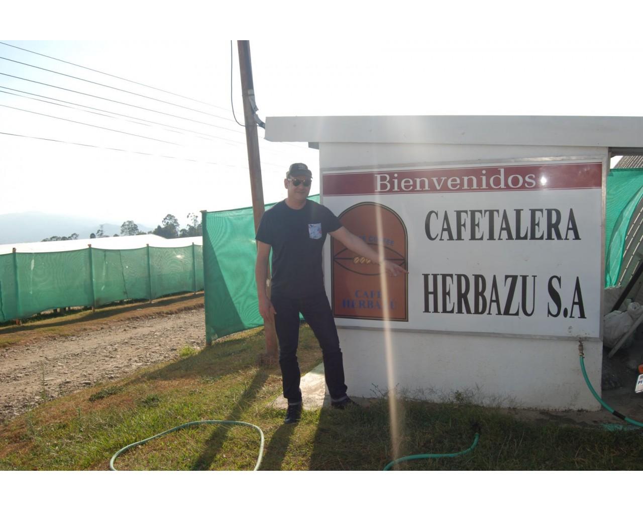 Telia, Herbazu Micromill - Costa Rica