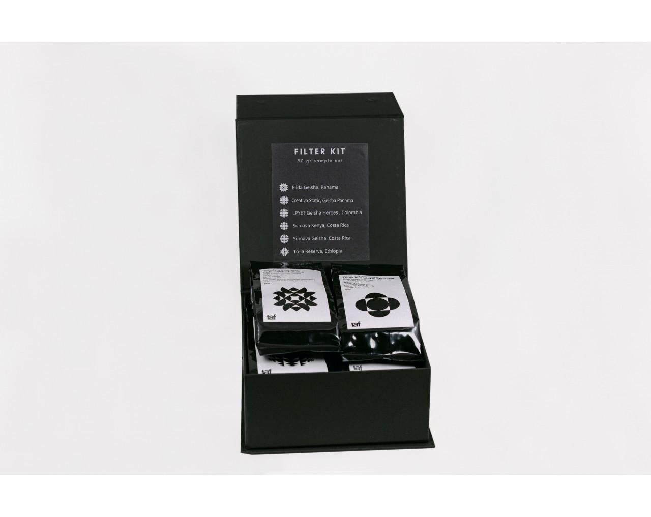 Taloumis Family Limited Reserve - Filter Kit