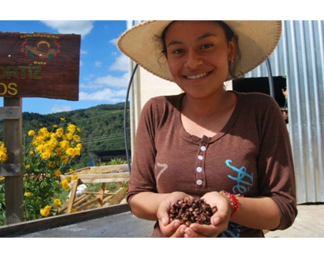 Granitos De Ortiz Esperanza - Costa Rica