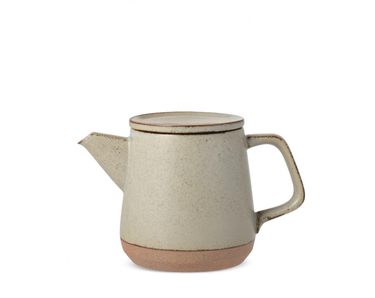 Kinto Teapot 500ml Beige