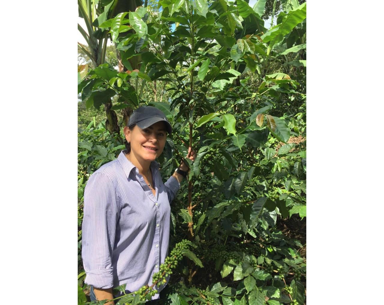 Las Delicias - Nicaragua