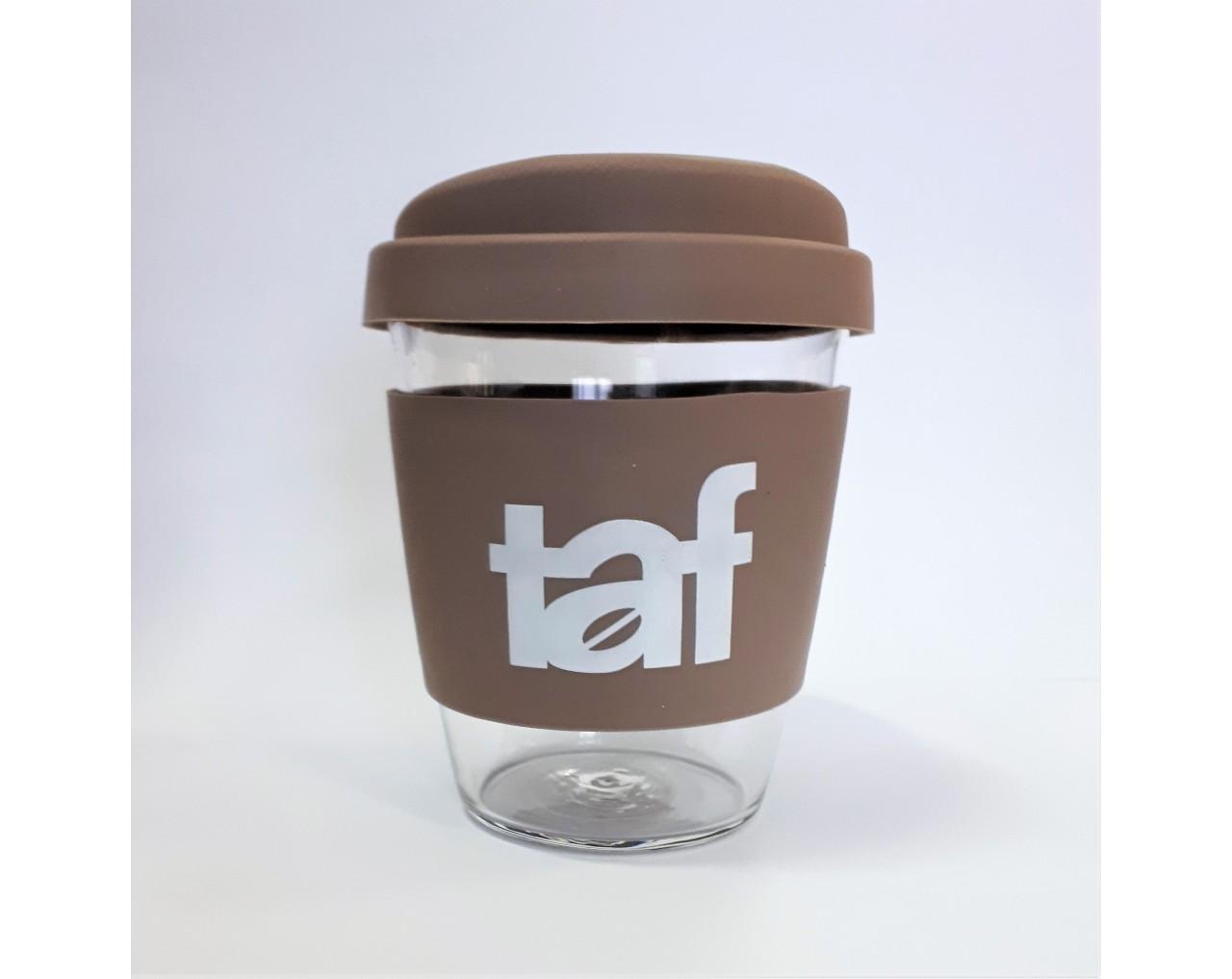 Taf Glass Cup 12oz