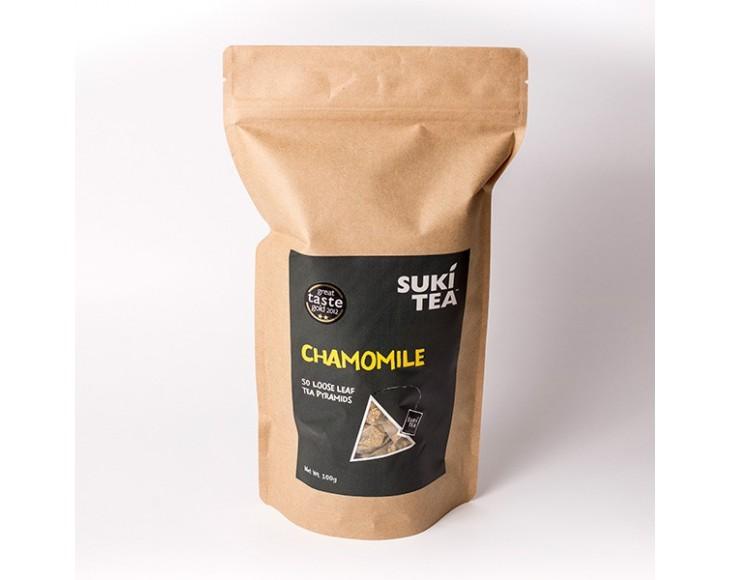 Chamomille Pyramids