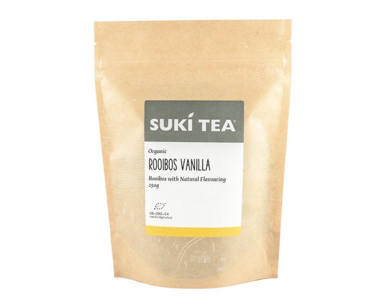 Rooibos Vanilla