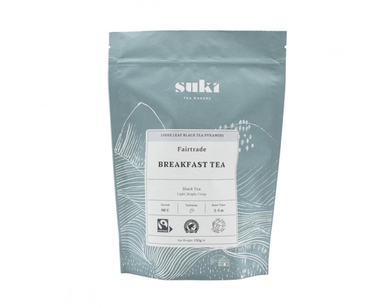 Breakfast Tea (Pyramids 50x3gr)