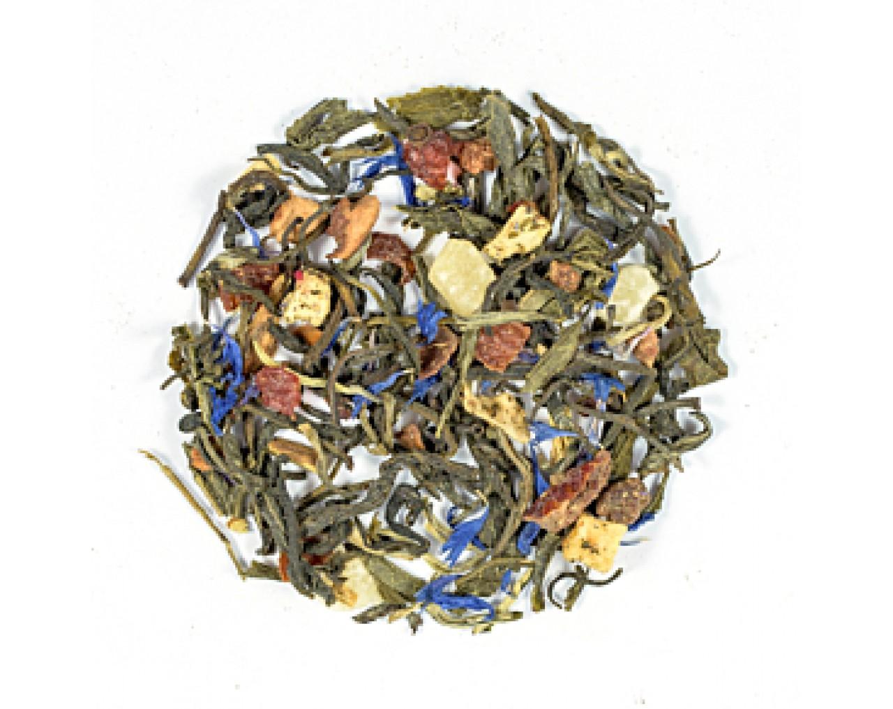White Tea Pear